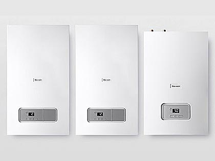 New boilers (e.g. Glow Worm), boiler repairs and boiler servicing