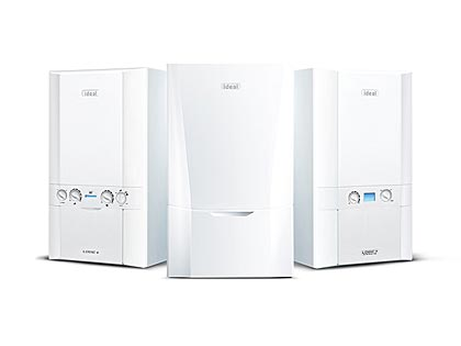 New boilers, boiler repairs and boiler servicing